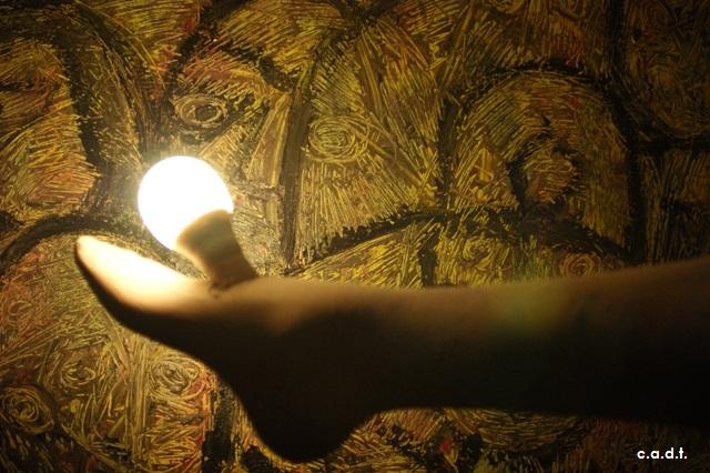 passi luminosi