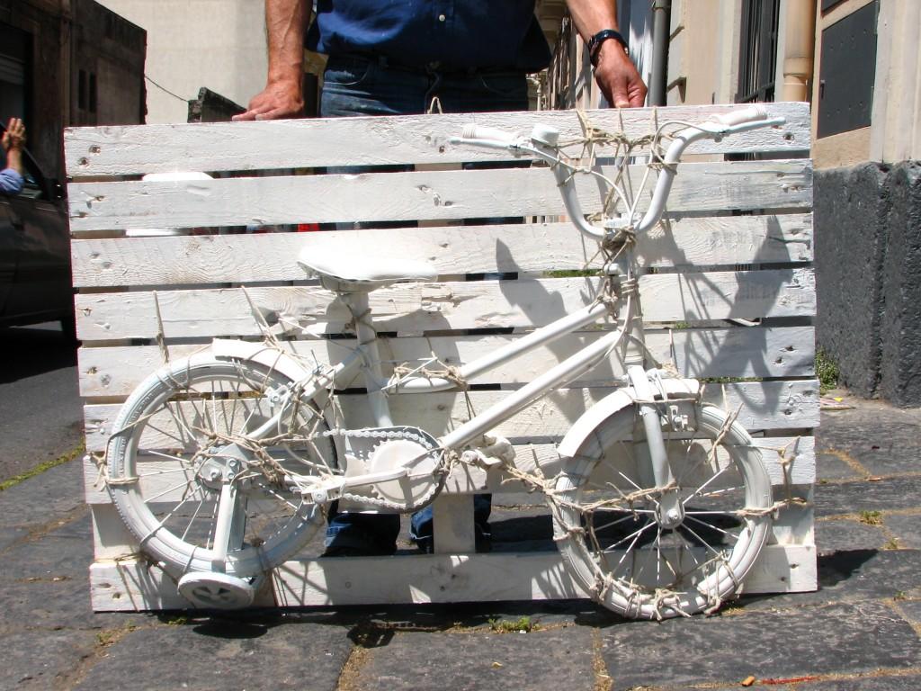 2008 GIOCO RELEGATO CLAUDIO AREZZO DI TRIFILETTI