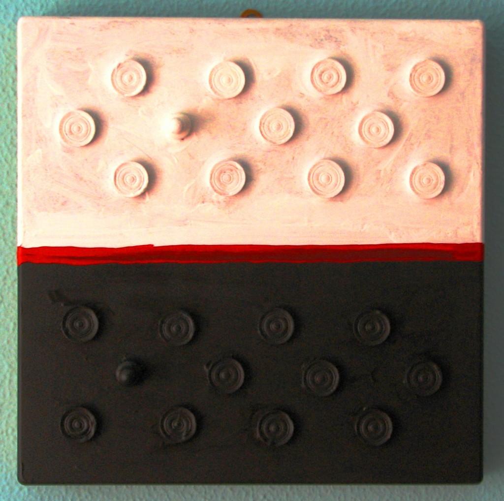 claudio arezzo di trifiletti 2011 bianco o nero