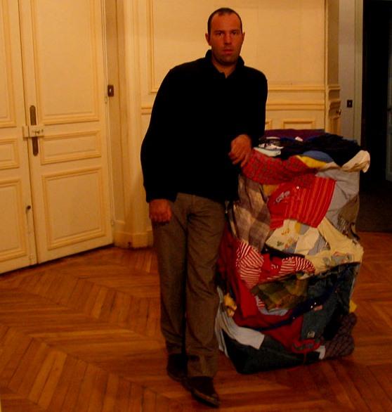 claudio arezzo di trifiletti 2004 paris