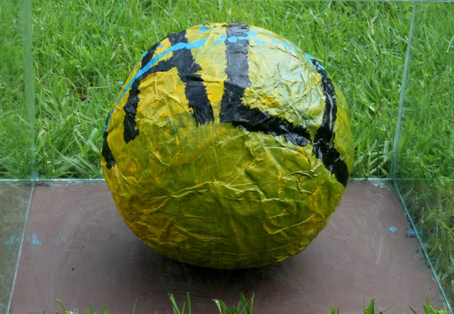 palla !