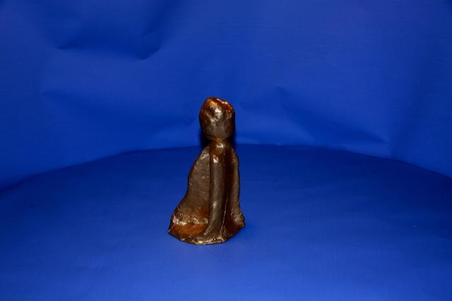 sculptures claudio arezzo di trifiletti 2011