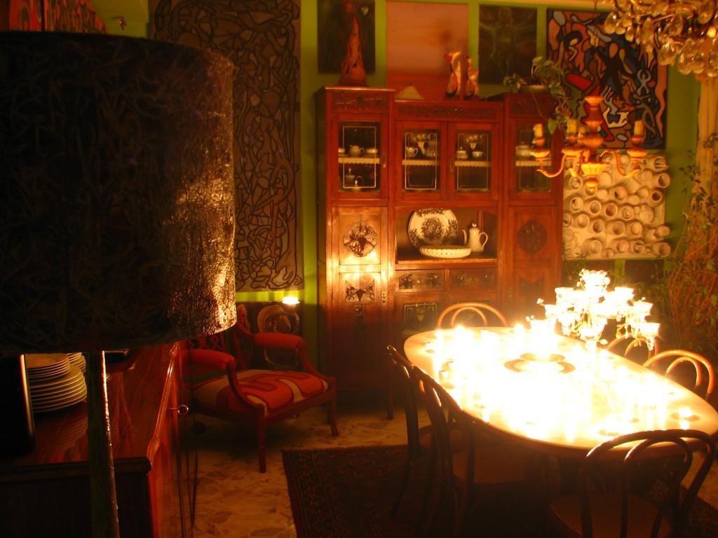 "casa museo sotto l'etna ""catania 2011"""