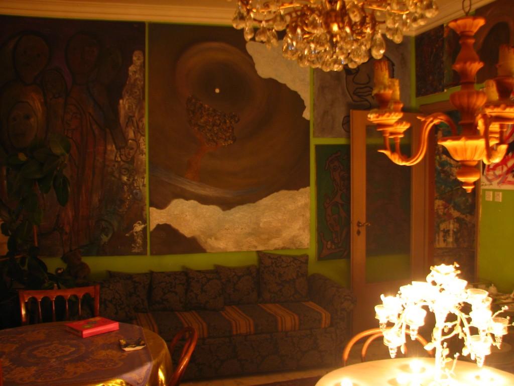 una candela per il giappone - claudio arezzo di trifiletti 2011
