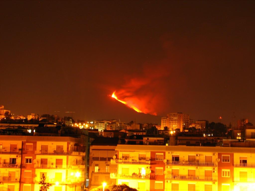 """etna 30.07.2011 """"claudio arezzo di trifiletti"""""""