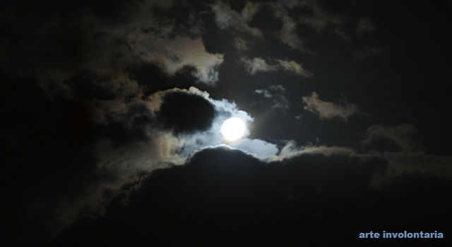 notte dal mio letto