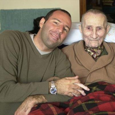 mio nonno