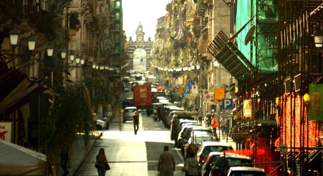 Catania Sente