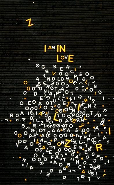 innamorato della vita