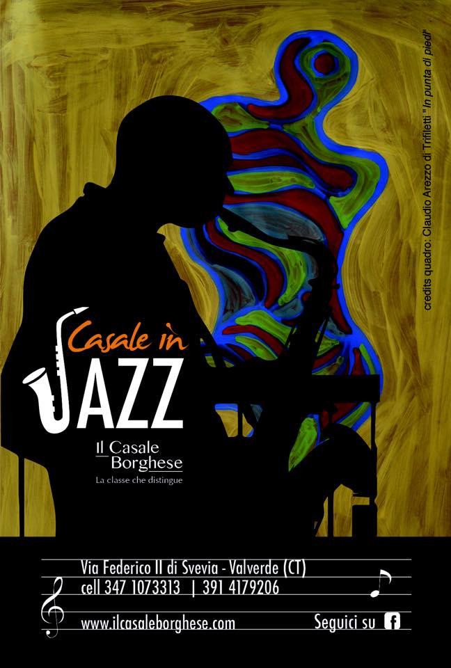 jazz sicilia