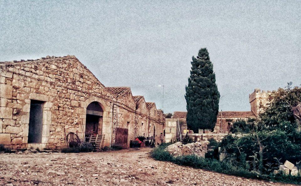 Masseria - Farm