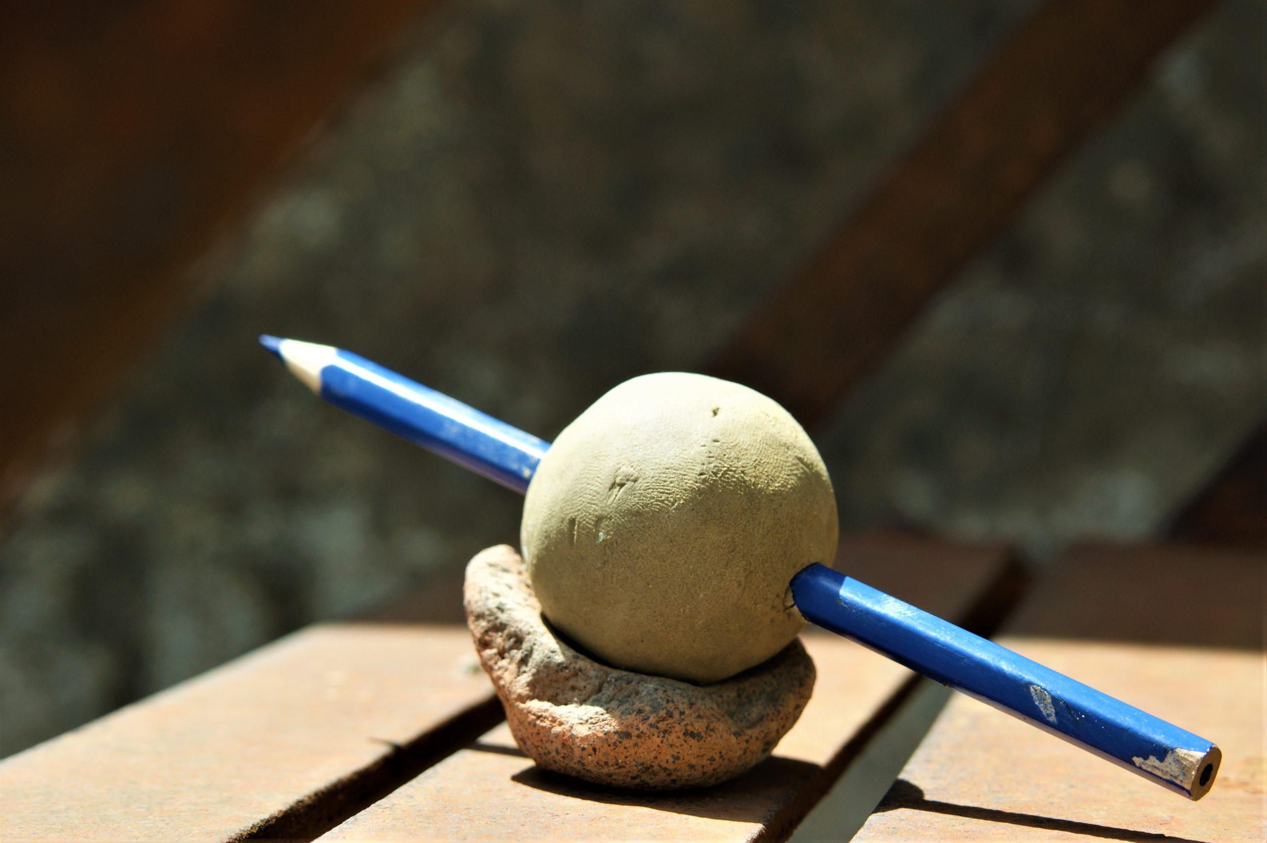 L'imperfezione è matrice di unicità. Preghiera modella (Pianetini di Pace). Non tutto deve servire a qualcosa.