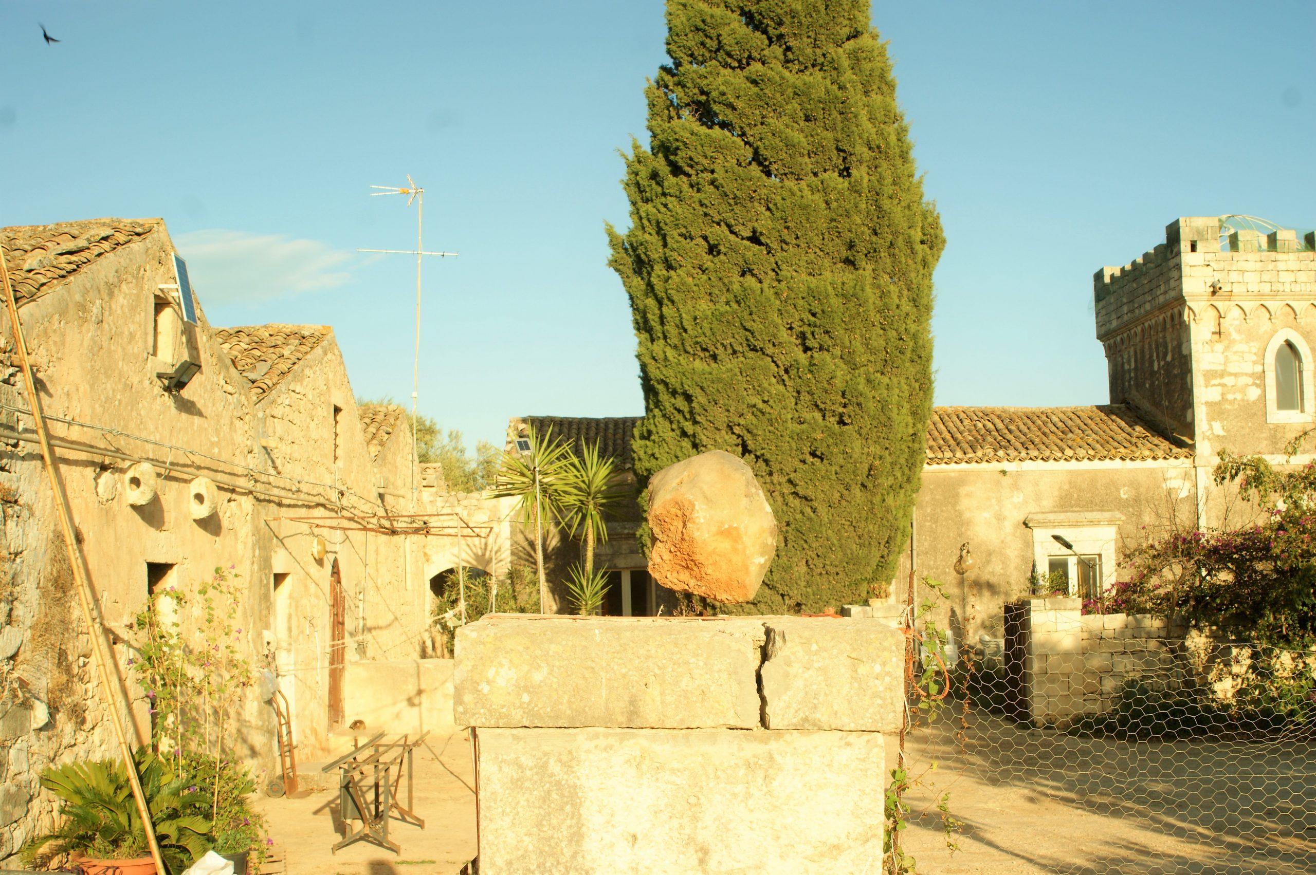 Mastro-don Gesualdo (Terre di Martorina)