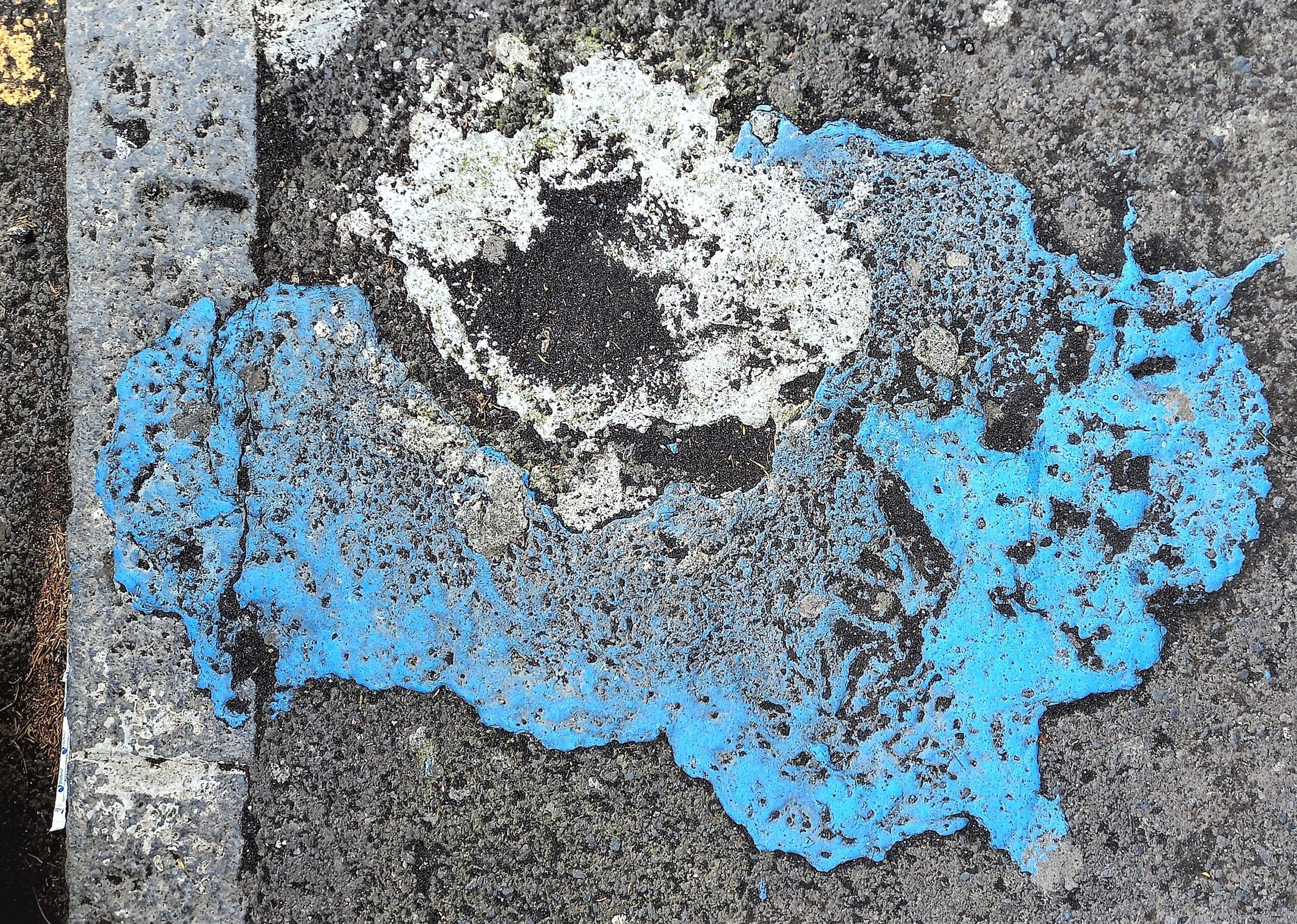 stop demolizioni arte involontaria