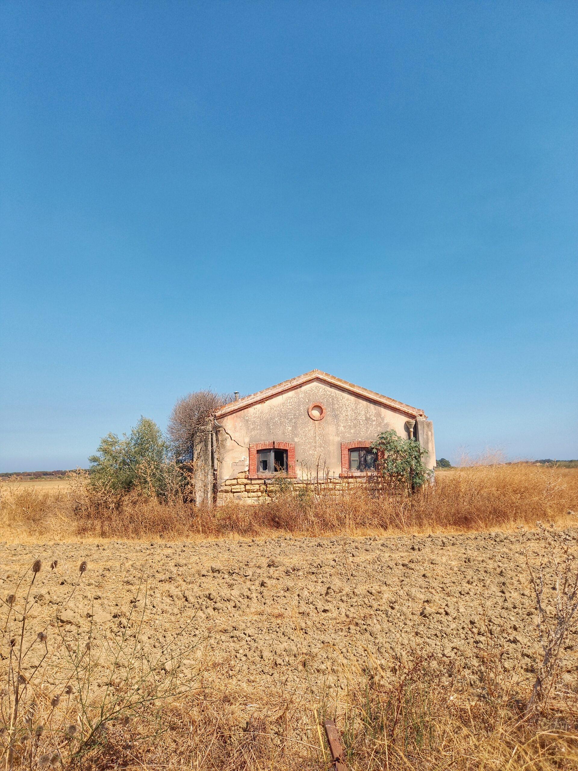 comunità agricole